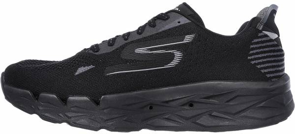 Skechers GOrun Ultra Road 2 - Charcoal