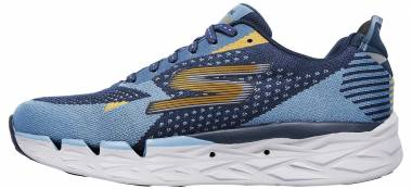 Skechers GOrun Ultra Road 2 - Blue (BLNV)