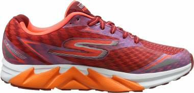 Skechers GOrun Forza 2 - Red (RED)