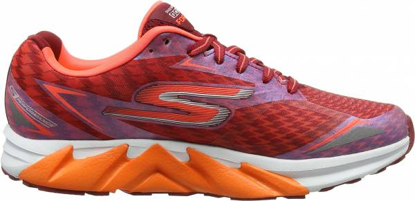 Skechers GOrun Forza 2 - Red