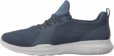 Skechers GOrun Mojo - Blau Navy