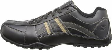 Skechers Citywalk - Malton Black Men