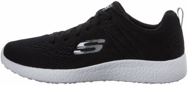 Skechers Burst - Second Wind Black