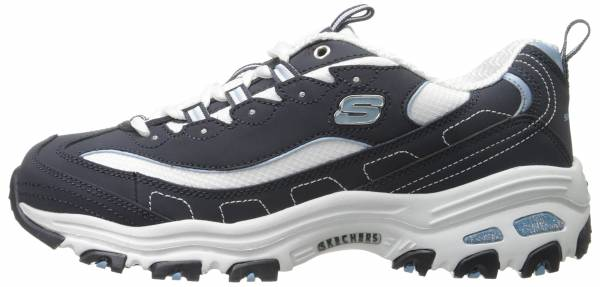 d03c5e5e9120 13 Reasons to NOT to Buy Skechers D Lites - Biggest Fan (May 2019 ...