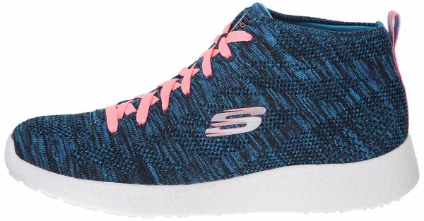 10 Reasons to/NOT to Buy Skechers Burst - Divergent (May 2018) | RunRepeat