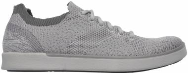 Skechers Boyar - Molsen Grey Men