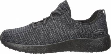 Skechers Burst - Donlen - Black (BBK)