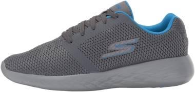 Skechers GOrun 600 - Gris Gray 55061 Ccbl (CCBL)