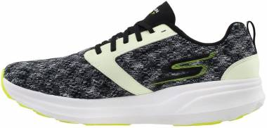 Skechers GOrun Ride 7 - White (WBK)