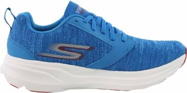 Skechers GOrun Ride 7 - Royal/Red (RYRD)