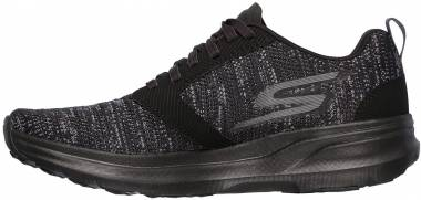Skechers GOrun Ride 7 - Black/Black (BBK)