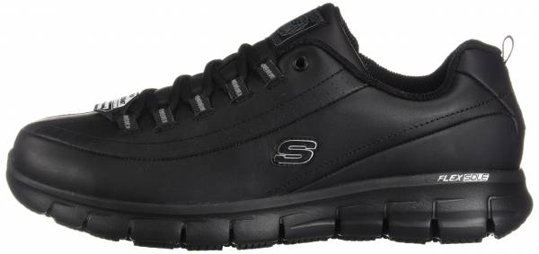skechers shoes work