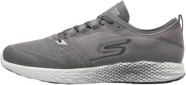 Skechers GOmeb Razor 2 Charcoal/Black Men