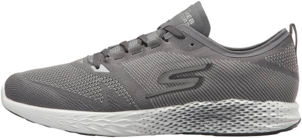 Skechers GOmeb Razor 2 Charcoal/Black