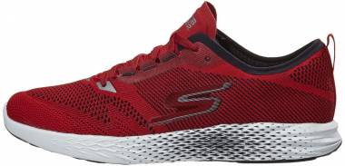 Skechers GOmeb Razor 2 - Red