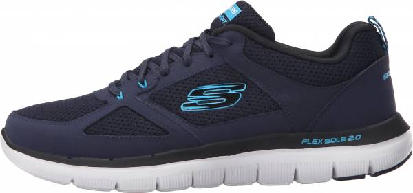 Tanzania Tiempos antiguos ligero  8 Reasons to/NOT to Buy Skechers Flex Advantage 2.0 (Jan 2021) | RunRepeat