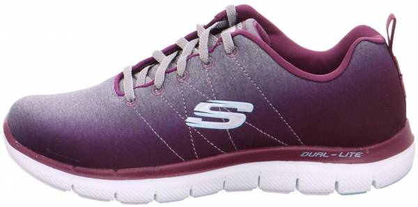 Skechers Flex Appeal 2.0 - Simplistic Purple