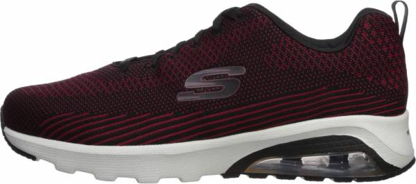 Skechers Skech-Air Extreme - Black Red (649)