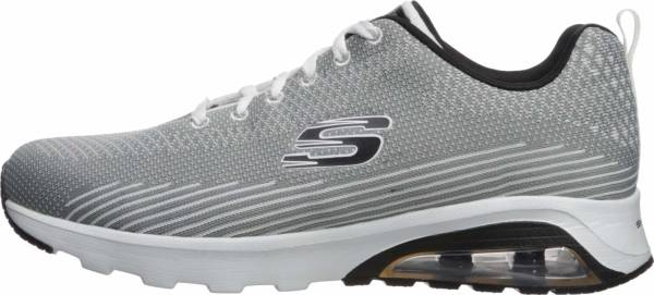 Skechers Skech-Air Extreme White