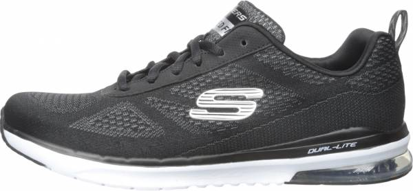 Skechers Skech-Air Infinity Black/White