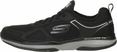 Skechers Burst TR Black Men