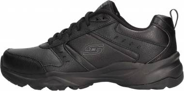 Skechers Haniger Black Men