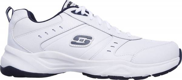 Skechers Haniger - White Navy