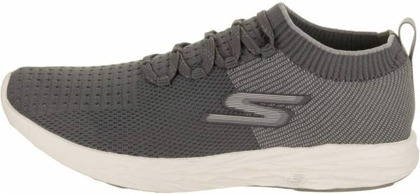Skechers GOrun 6 - Grey (CHAR)