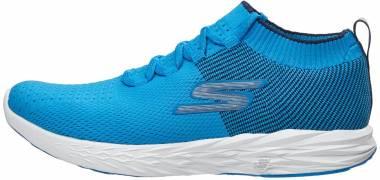 Skechers GOrun 6 - Blau (BLU)