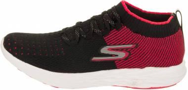 Skechers GOrun 6 - Red (BKHP)