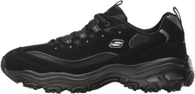 Skechers D'Lites - Black