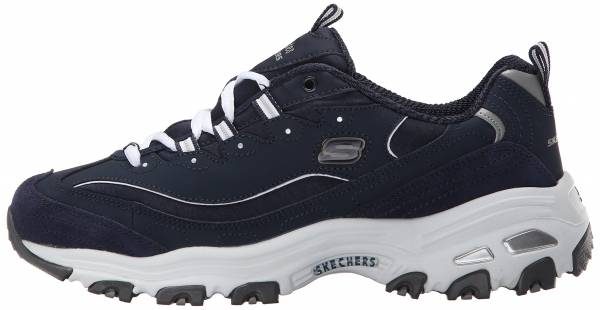 2d4ec57bf2c2 17 Reasons to NOT to Buy Skechers D Lites - Me Time (Apr 2019 ...