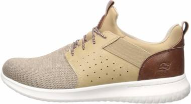 Skechers Delson - Camben - Brown