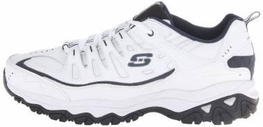 Skechers Energy - White