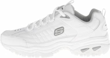 Skechers Energy - White