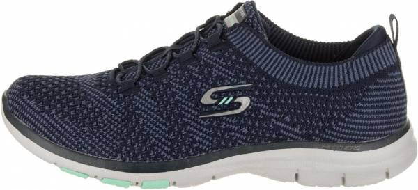 Skechers Galaxies - Blue (NVBL)