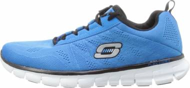 Skechers Synergy - Power Switch - Blue (BLBK)