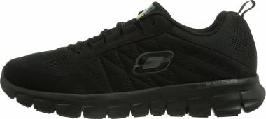 Skechers Synergy - Power Switch Black Men