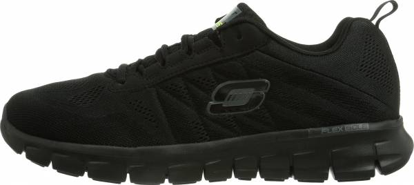 Skechers Synergy - Power Switch - Black