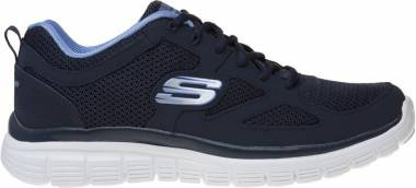 Skechers Burns - Agoura - Navy (NVY)
