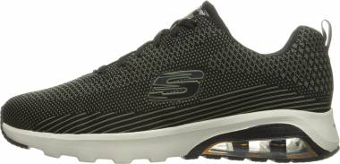 Skechers Skech-Air Varsity Olive/Black Men