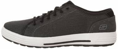 Skechers Porter - Meteno Black Men