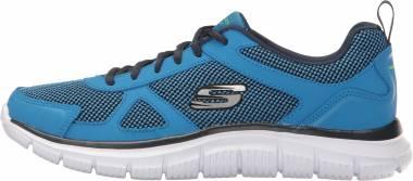Skechers Track - Bucolo - Blue (BLLM)