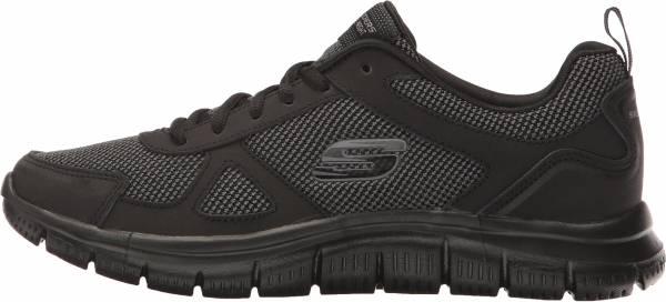 Skechers Track - Bucolo - Black