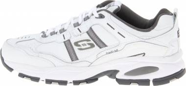 Skechers Vigor 2.0 - Serpentine - White (512)