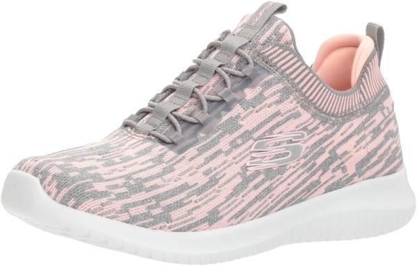 Details about Skechers Ultra Flex Bright Horizon Memory Foam Sneakers Shoes