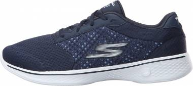 Skechers GOwalk 4 - Exceed - Blue Nvw (NVW)