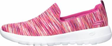 Skechers GOwalk Joy - Terrific - Pink (886)