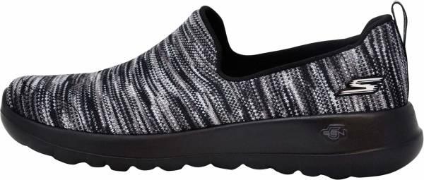 Skechers GOwalk Joy - Terrific - Black/Black (BBK)