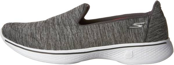 womens skechers go walk trainers